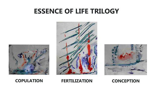 Essence of Life Trilogy